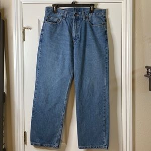 Men's Faded Glory Relaxed Jeans